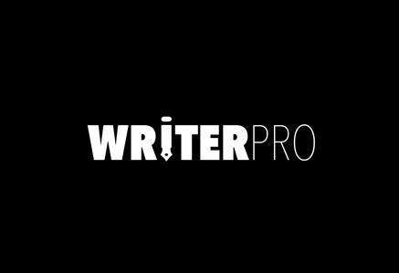 WriterPRO